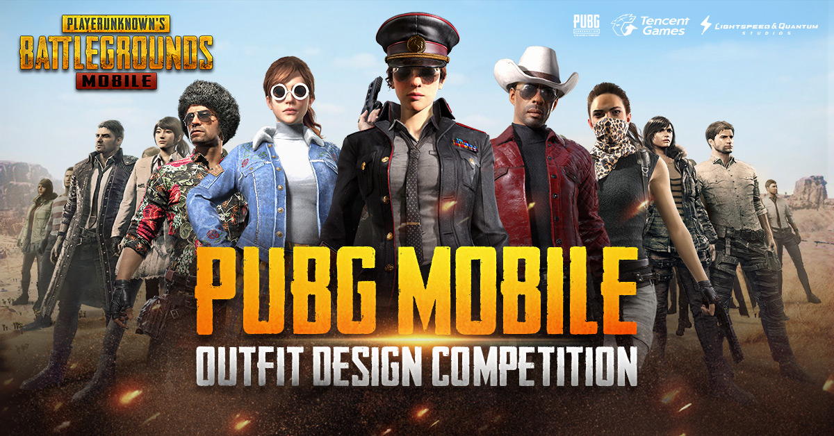 Pubg Mobile All The Details: Official PUBG On Mobile