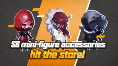 Check out the Season 6 Adventurer Character mini-figure accessories in Store!