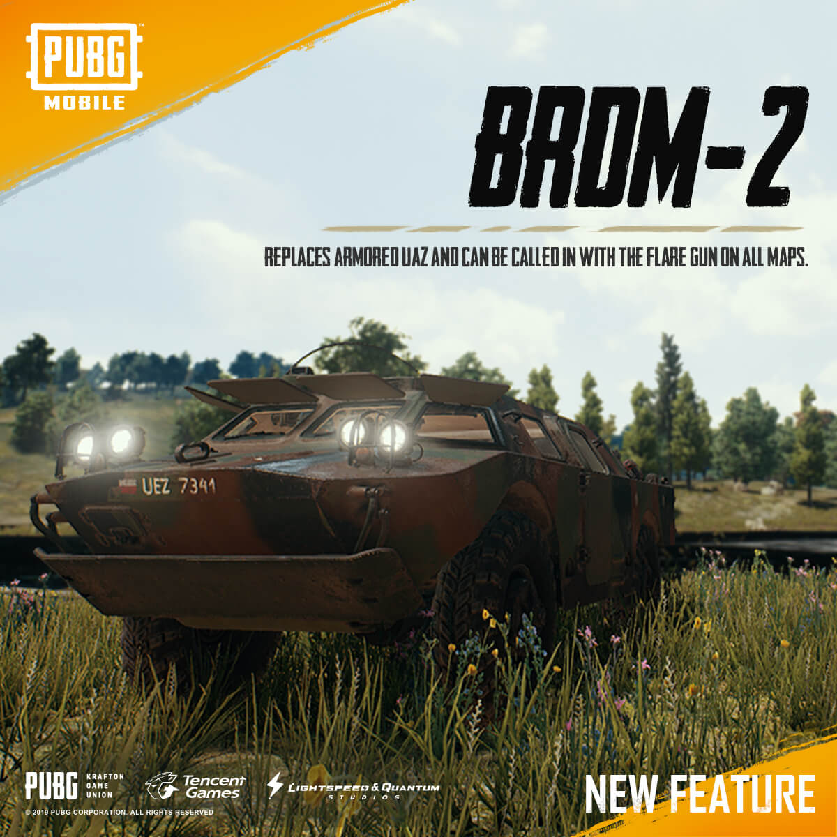 PUBG Mobile Official Patch Notes 0.15.0 Update 2