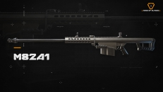 New DMR and extended barrel attachment has been added, click here for more details!