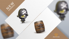 Early Access Patch Notes - 4.19.2019, Introducing the Pirate Carnival event!