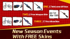 2020 New year events- check out the new year events for some EZ free skins!